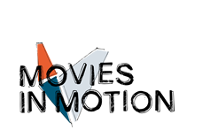 Movies in Motion